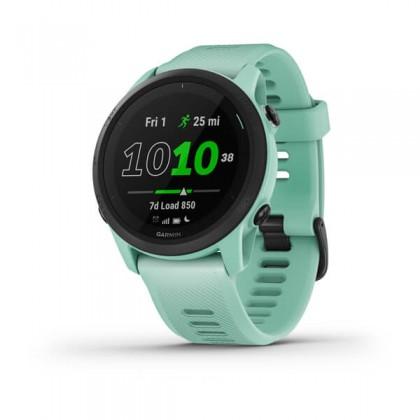 Garmin Forerunner 745 Triathlon GPS Smart Watch with Music (* 10 FREE GIFT) - 2021 New Model !